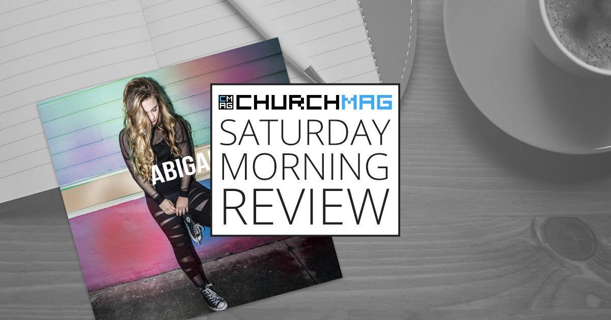 Abigail Duhon's Self-Titled EP [Saturday Morning Review]