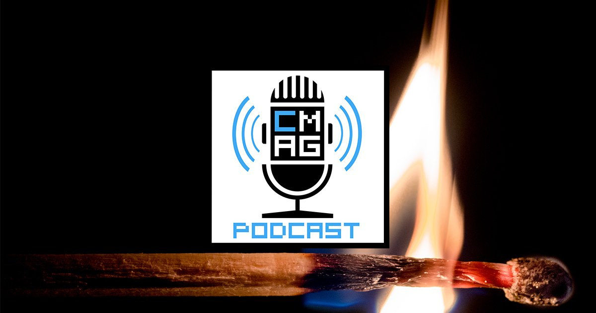 Avoid Burnout Before You Burn Out [Podcast #161]