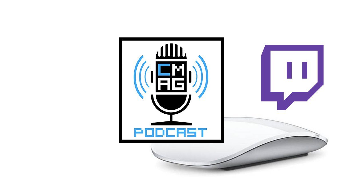 A Twitch Experiment and Church Tech Collaboration [Podcast #163]