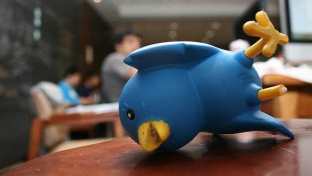 Is Twitter Dying? We're Banking On It.