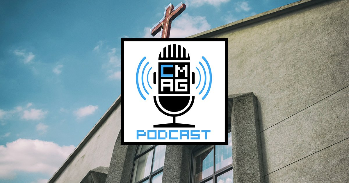 Church Tech Through the Eyes of Church Visitors [Podcast #166]