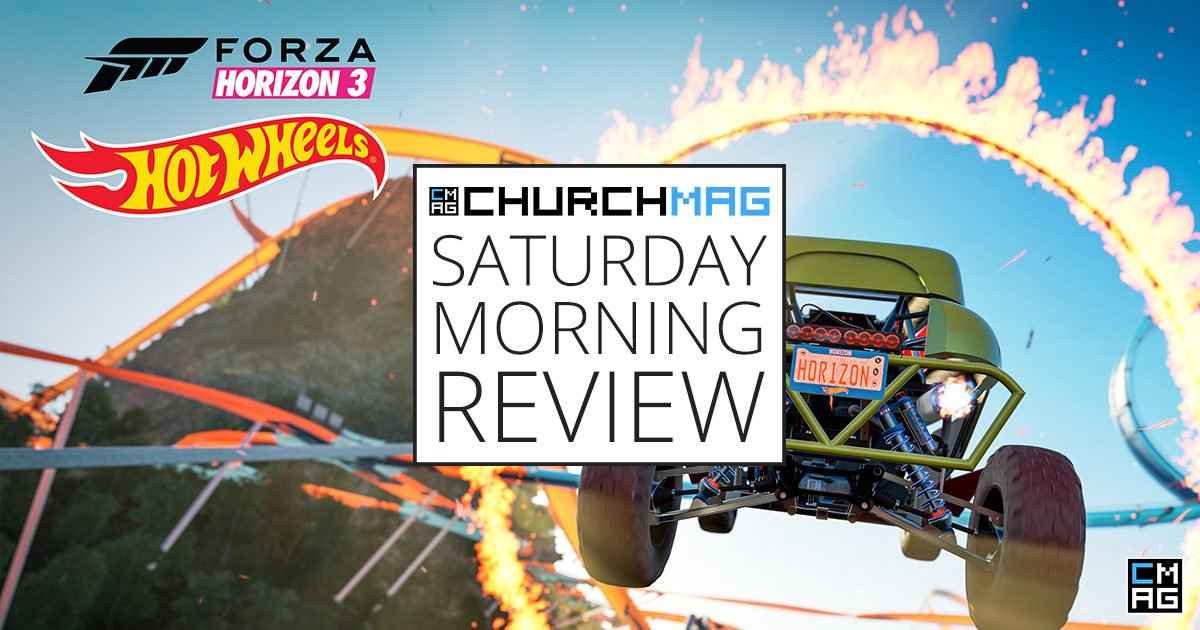 Forza Horizon 3 [Saturday Morning Review]