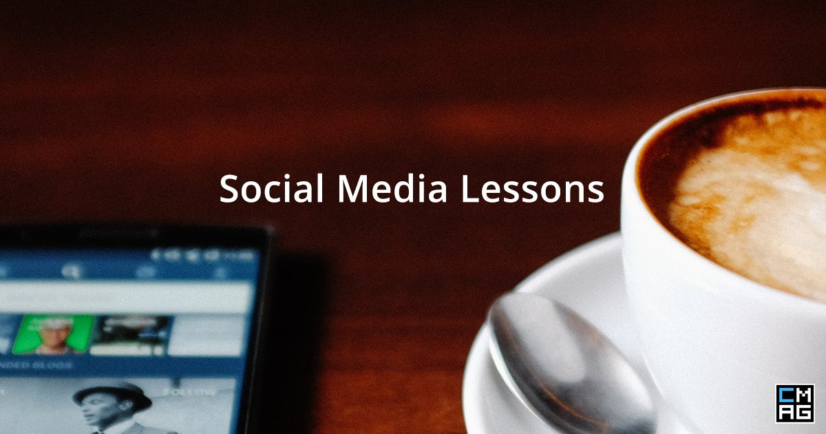 Social Media Lessons from ChurchMag Authors