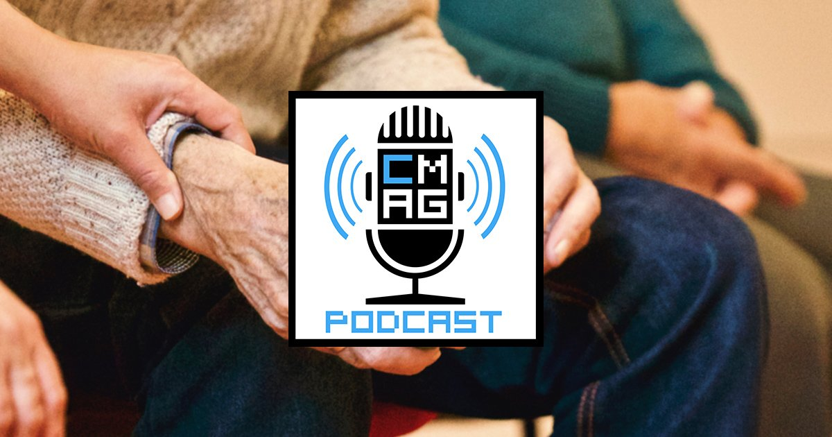 Using Technology to Help Others [Podcast #170]