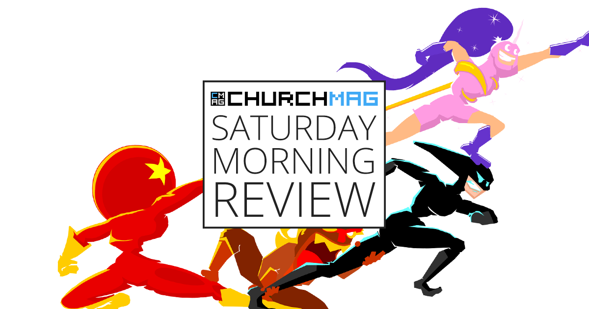 SpeedRunners [Saturday Morning Review]
