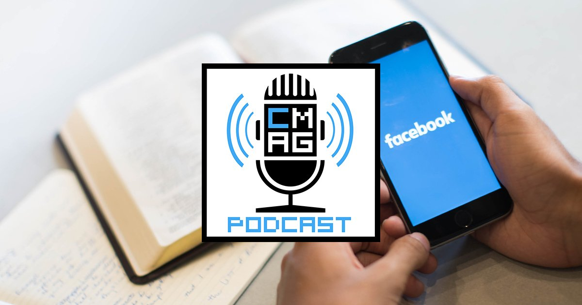 The Social Christian [Podcast #173]