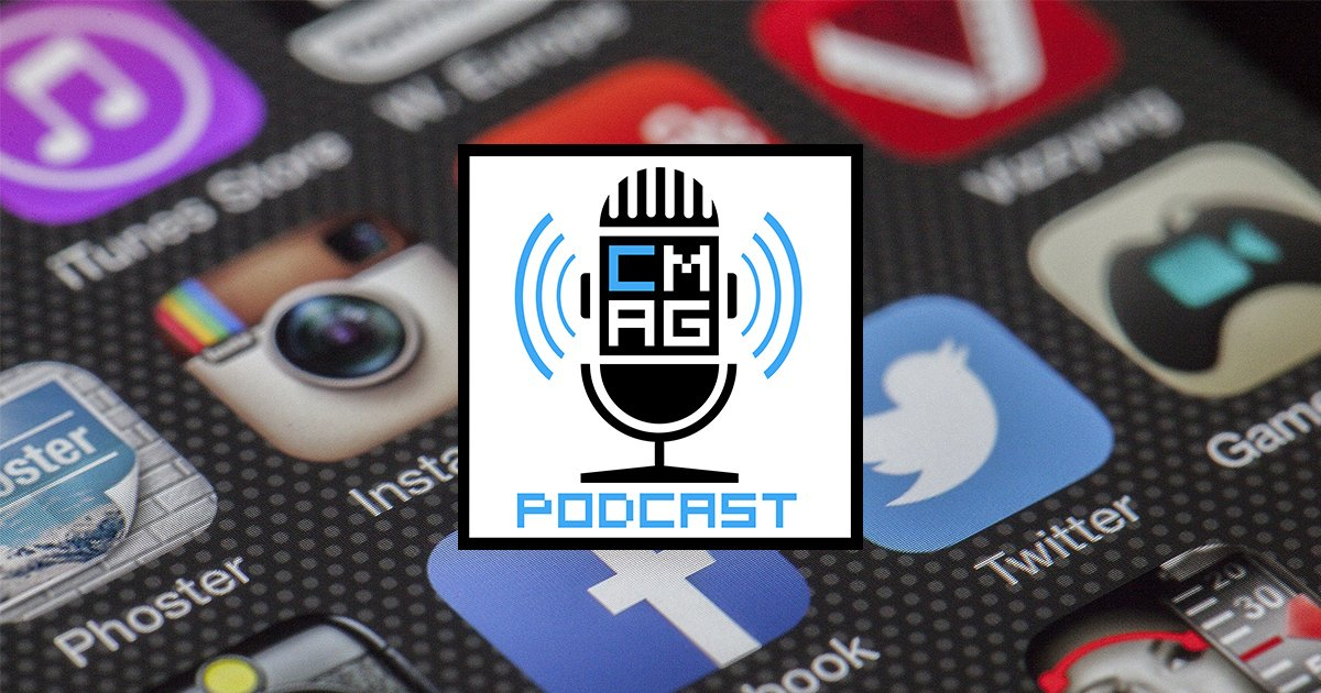 Think and Pray Before You Social Media [Podcast #175]
