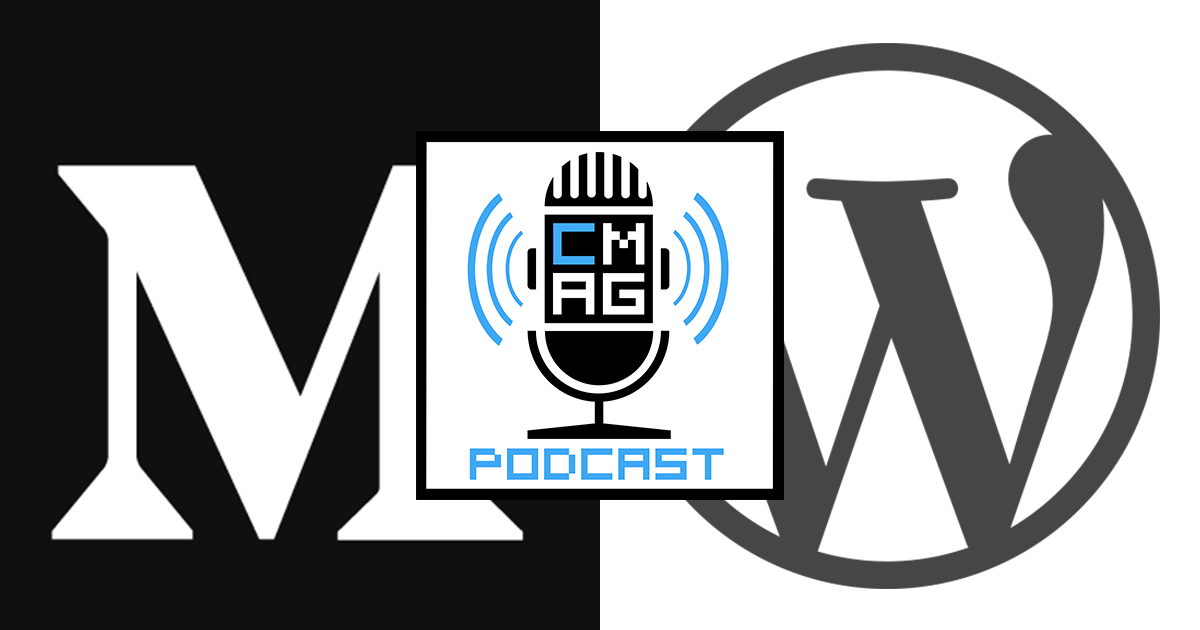 WordPress, Medium, and Content Ownership [Podcast #176]