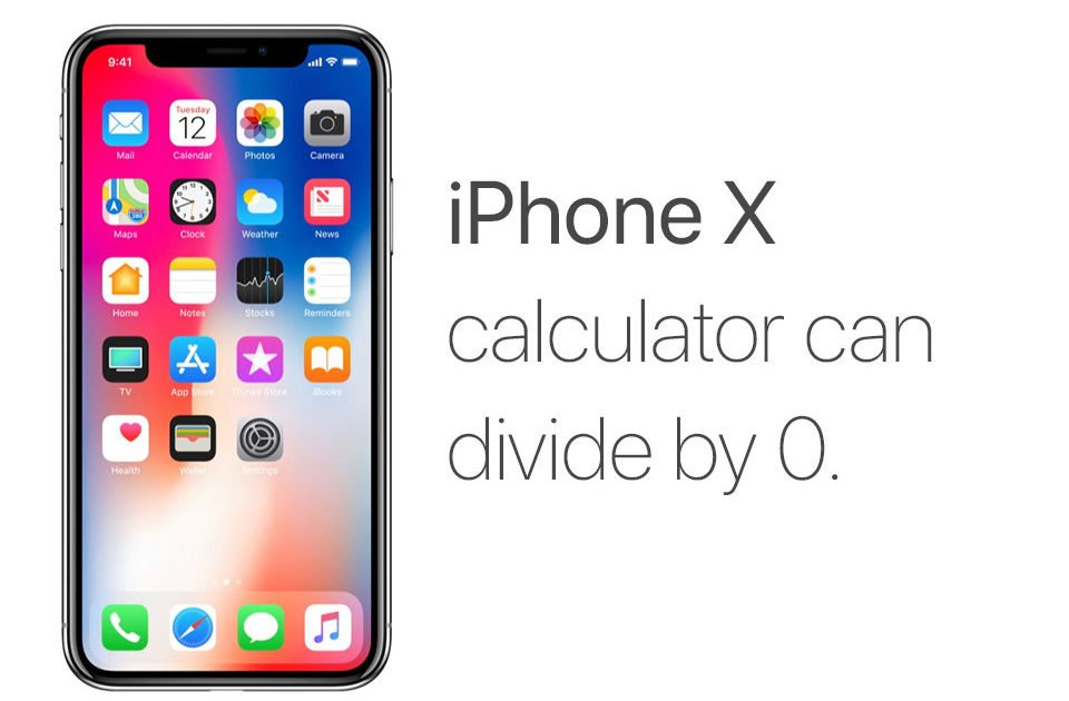 iPhone X Features You Didn't Know About [Humor]