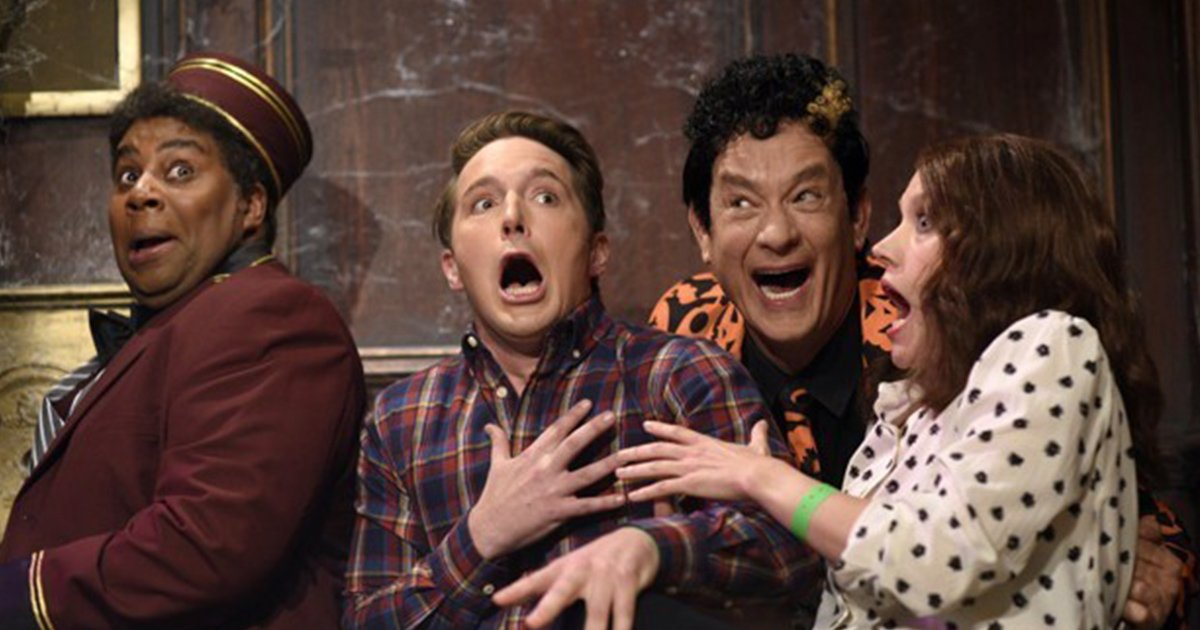 What the Church Can Learn from David S. Pumpkins