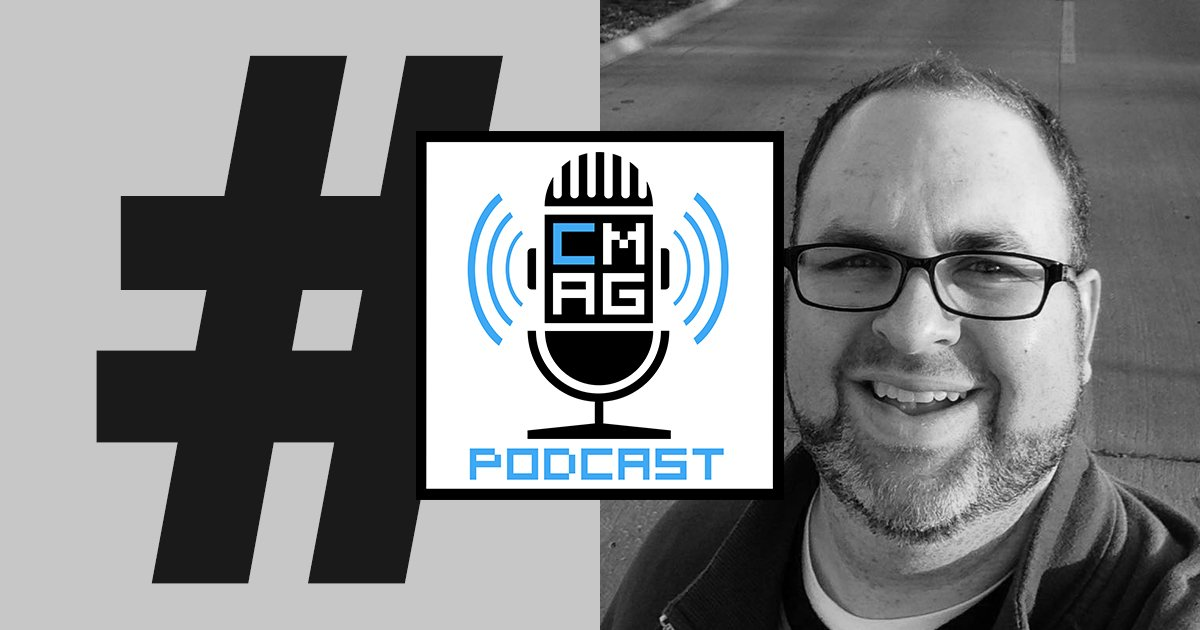 Phil's Thoughts On Hashtags [Podcast #180]