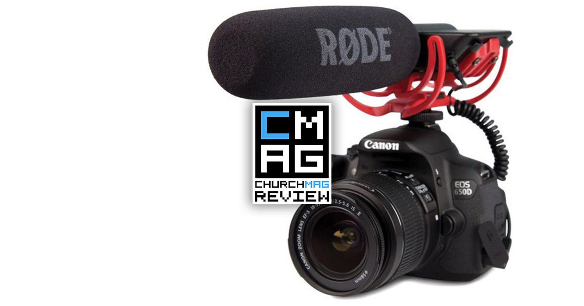 Rode VideoMic [Review]