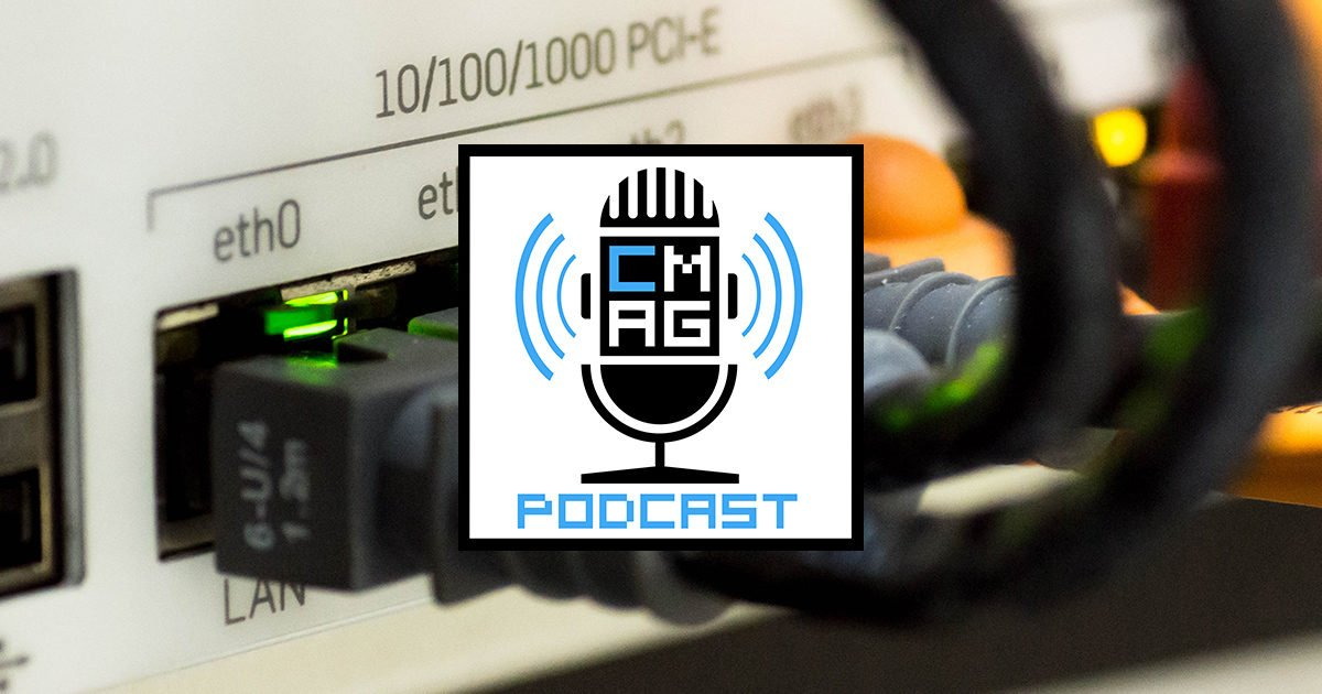 Politics? Net Neutrality? Free Speech? [Podcast #184]