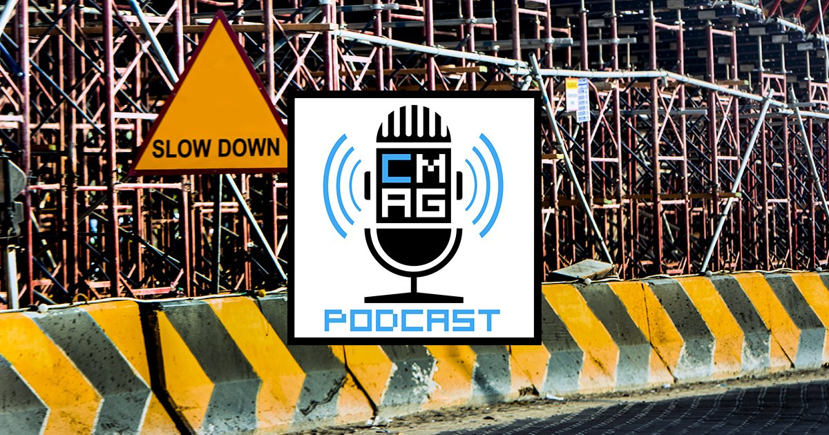 Do You Need to Slow Down? (HINT: Yes!) [Podcast #187]
