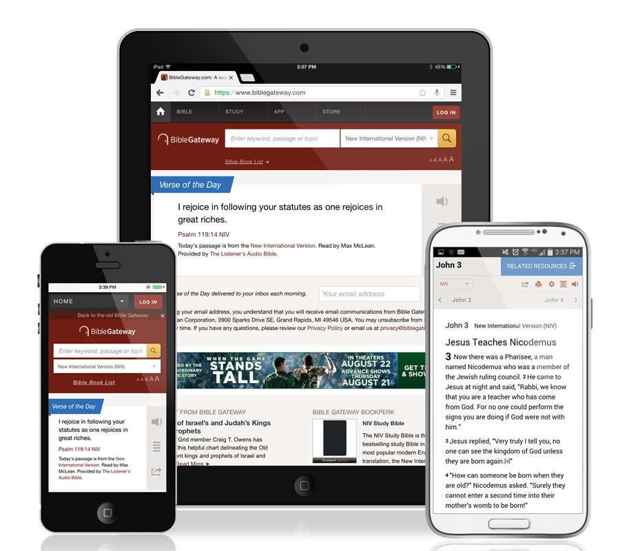 The Ultimate Guide to Mobile Bible Reading Plans - ChurchMag