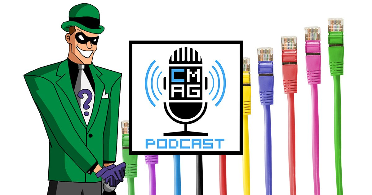 Riddle Me This: What About Low Bandwidth? [Podcast #194]