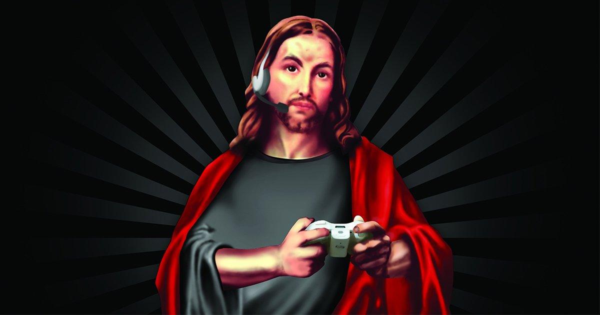 Redeeming Video Game Culture
