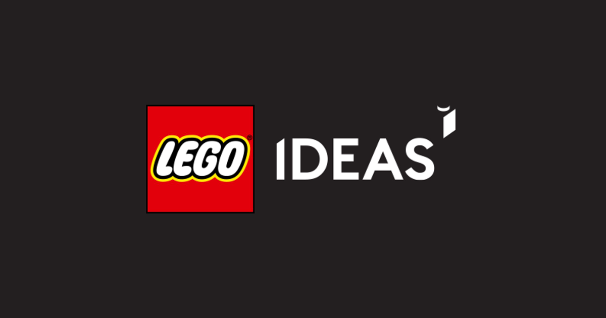 If You Like LEGOs, You'll Love LEGO Ideas