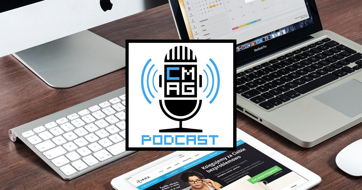 Why Do You Want New Tech in Your Church? [Podcast #195]