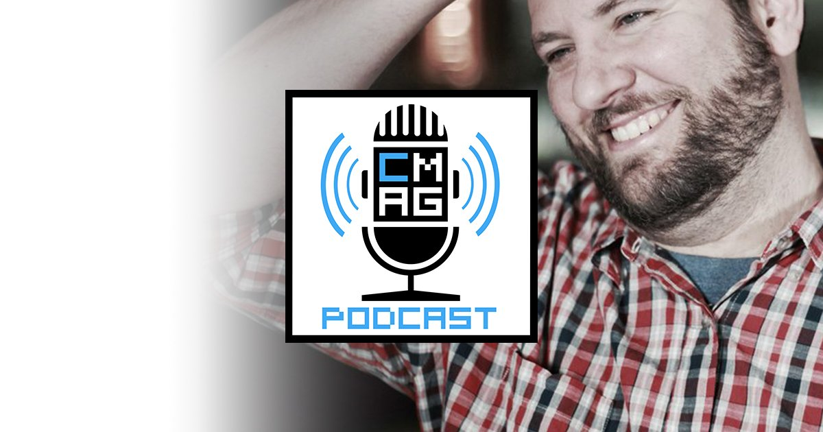 The Phil-In: Seth Muse, Church Communication Jedi [Podcast #192]