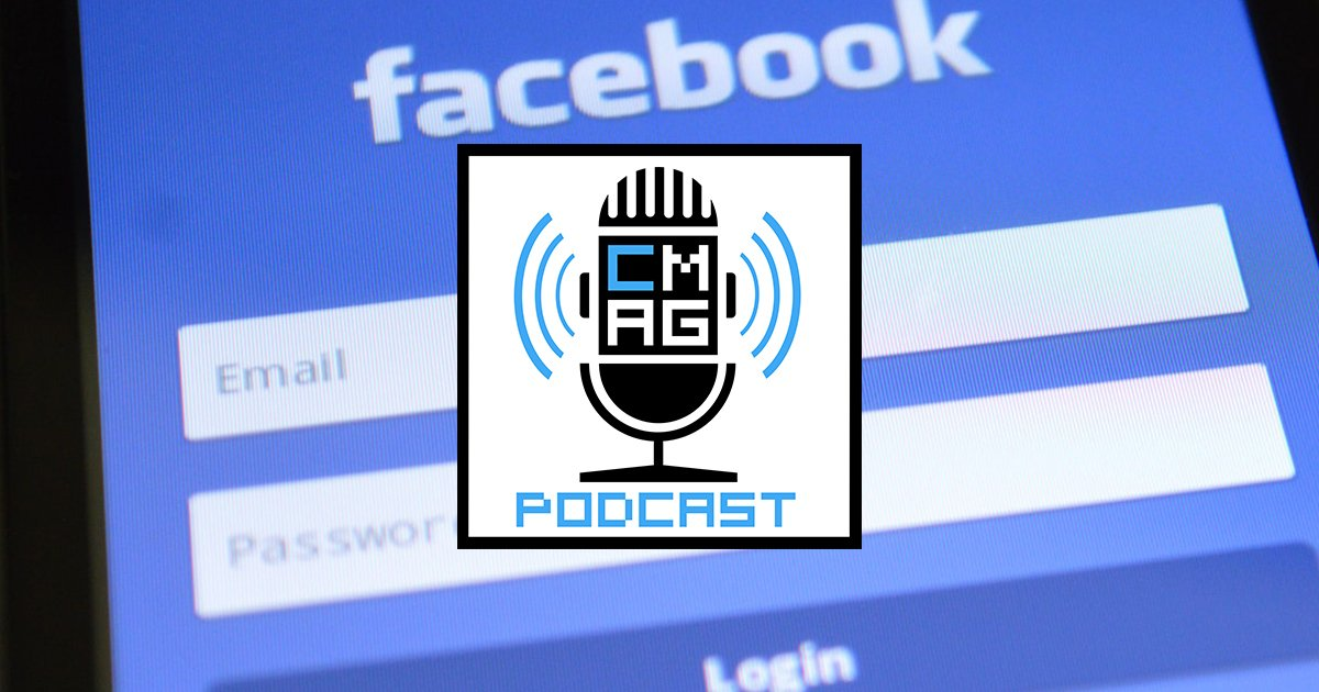 Facebook: More Friends and Family? [Podcast #196]