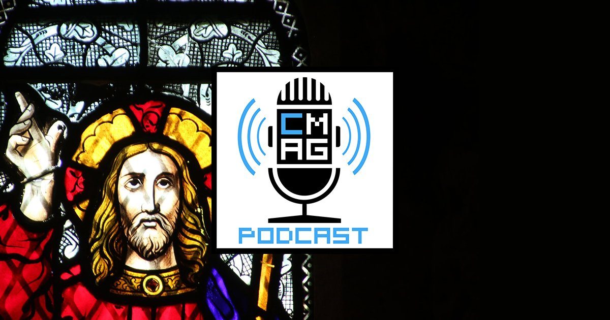 What Would Jesus Tweet? [Podcast #197]