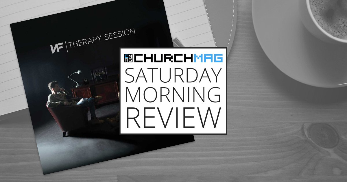 'Mansion, Therapy Session, and Perception' by NF [Saturday Morning Review]