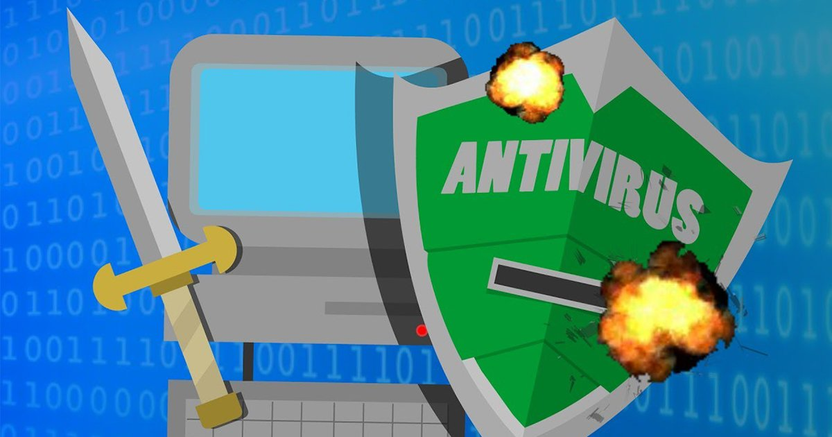 How Does Antivirus and Antimalware Work? [Video]