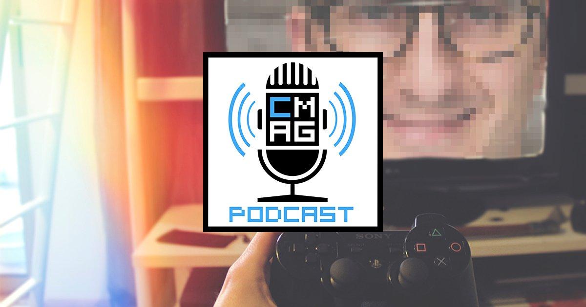 Drew Dixon Talks Video Games [Podcast #200]