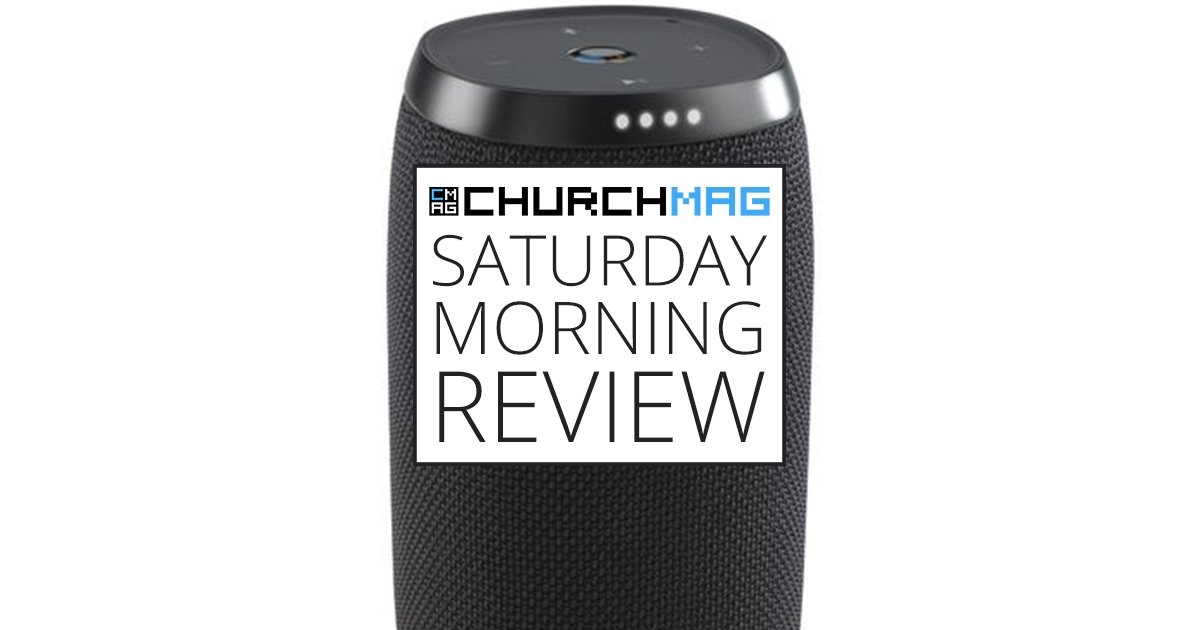 Link 10 [Saturday Morning Review]