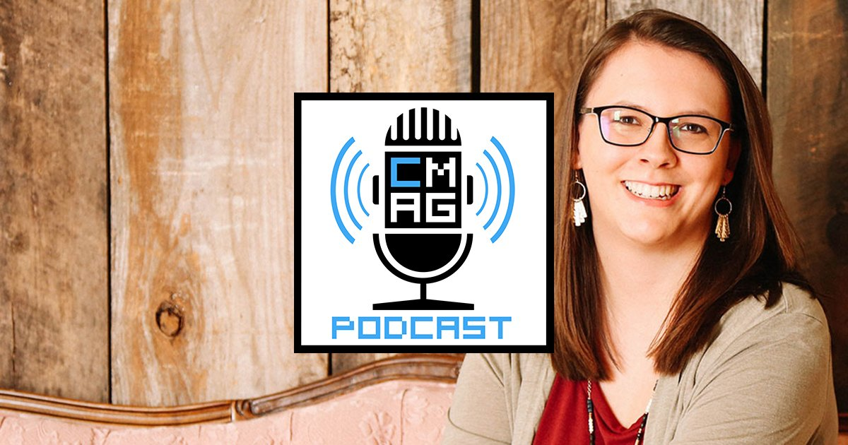 Katie Allred Talks Facebook Groups [Podcast #201]