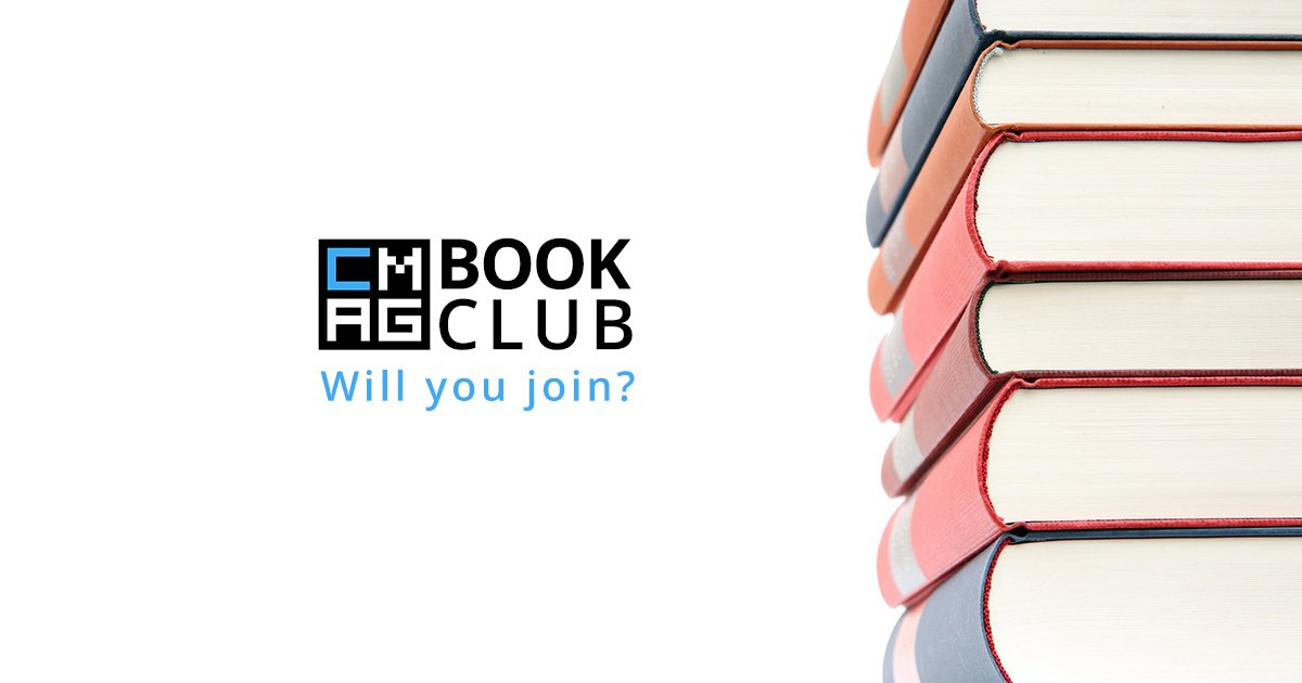 Will You Join the ChurchMag Book Club?