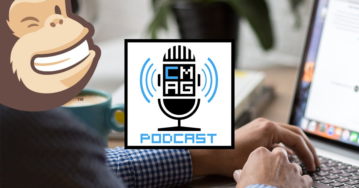 Church Email Pet Peeves and the Power of MailChimp [Podcast #209]