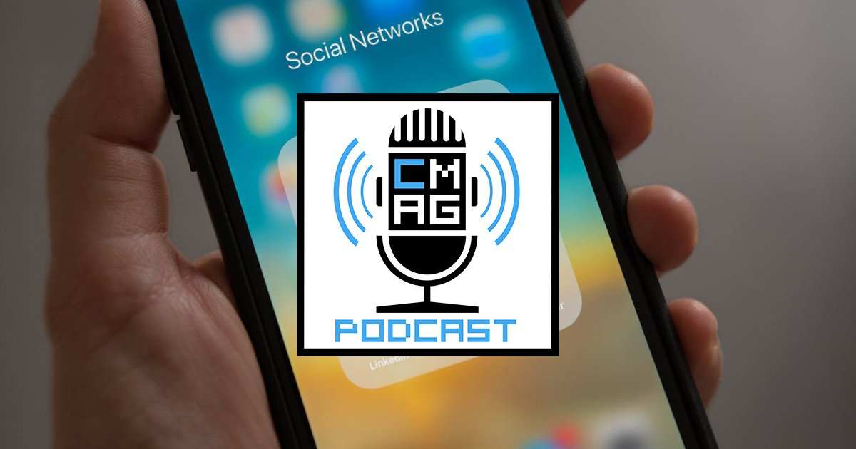 How Real Can We Afford to Be On Social Media? [Podcast #213]