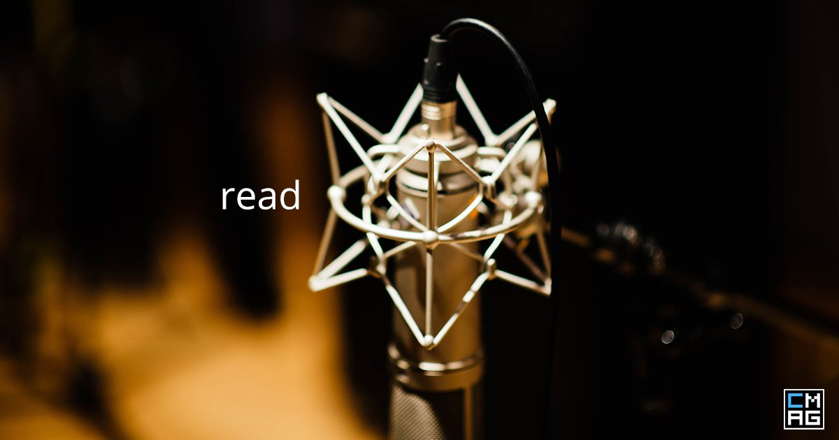 How Audiobooks Are Recorded [Video]