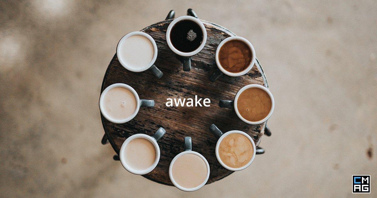 How Does Caffeine Keep Us Awake? [Video]