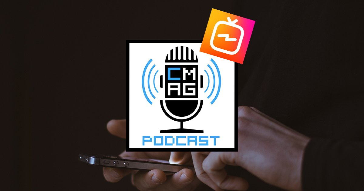 IGTV: How to Approach New Media [Podcast #218]