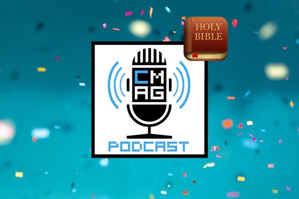 Happy Birthday, YouVersion! [Podcast #219]