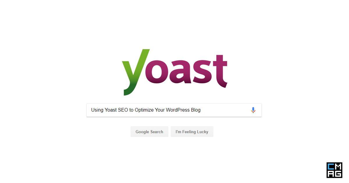 Using Yoast SEO to Optimize Your WordPress Blog