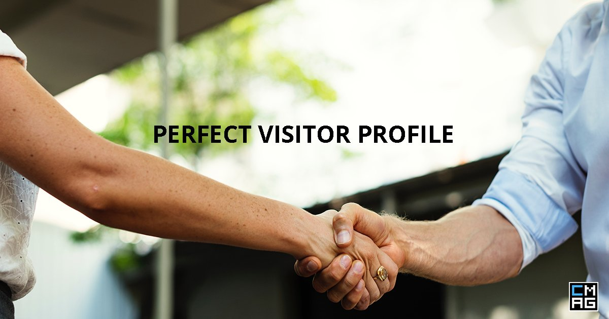 Why Should Your Church Create a Perfect Visitor Profile?