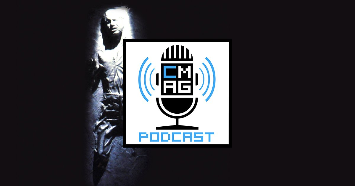 Social Media Carbonite [Podcast #222]