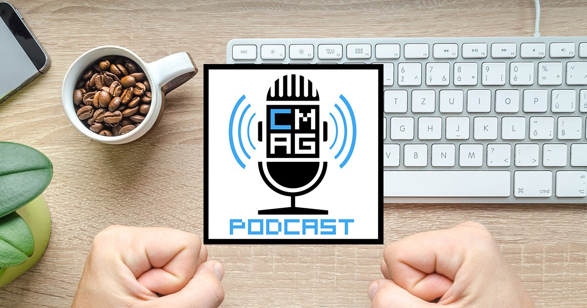 Creating Content [Podcast #230]