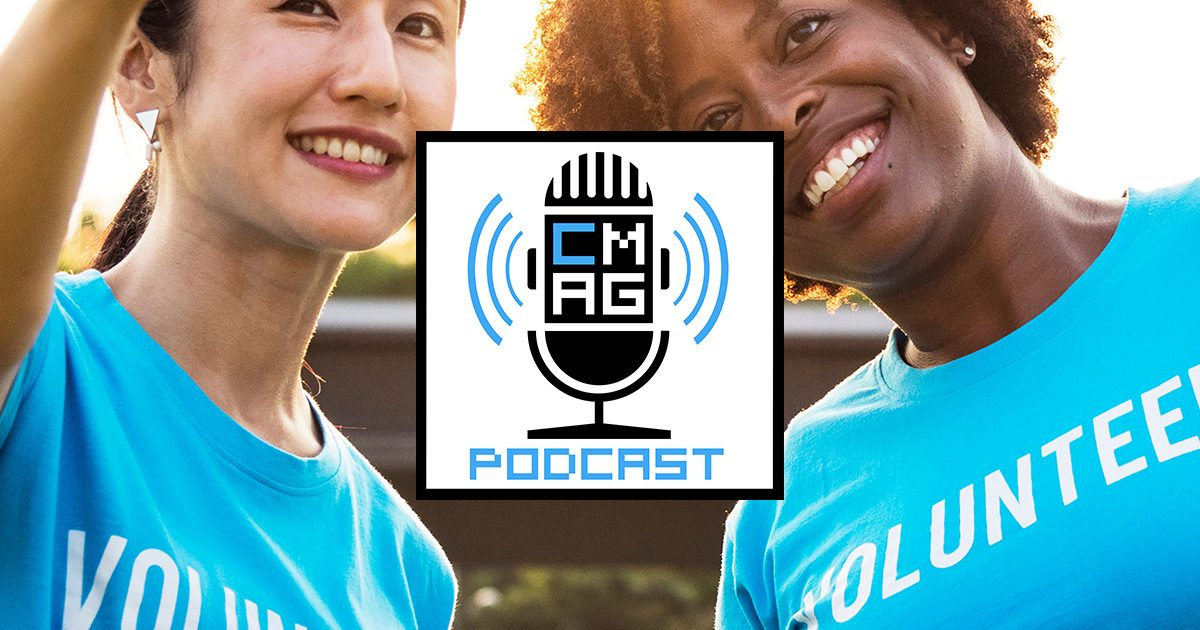 Volunteerism [Podcast #226]