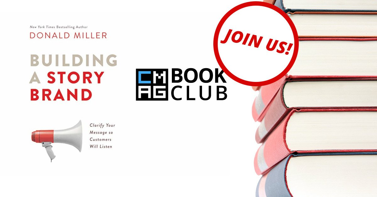 Building A StoryBrand Book Club [Introduction]