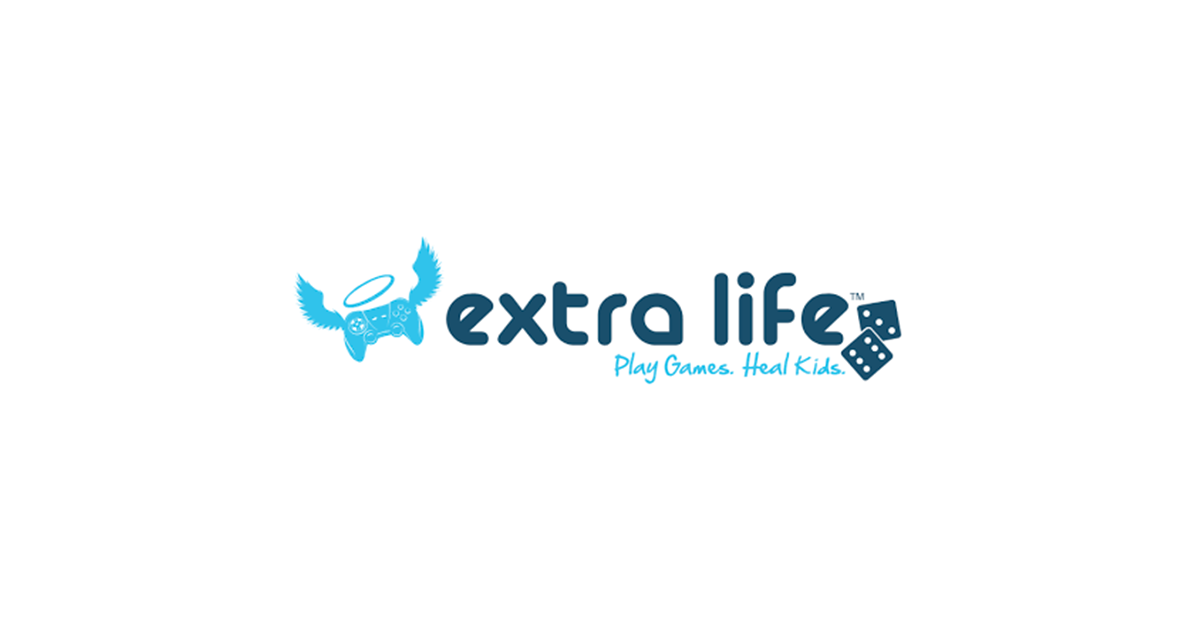 Join Us for Extra Life 2018!