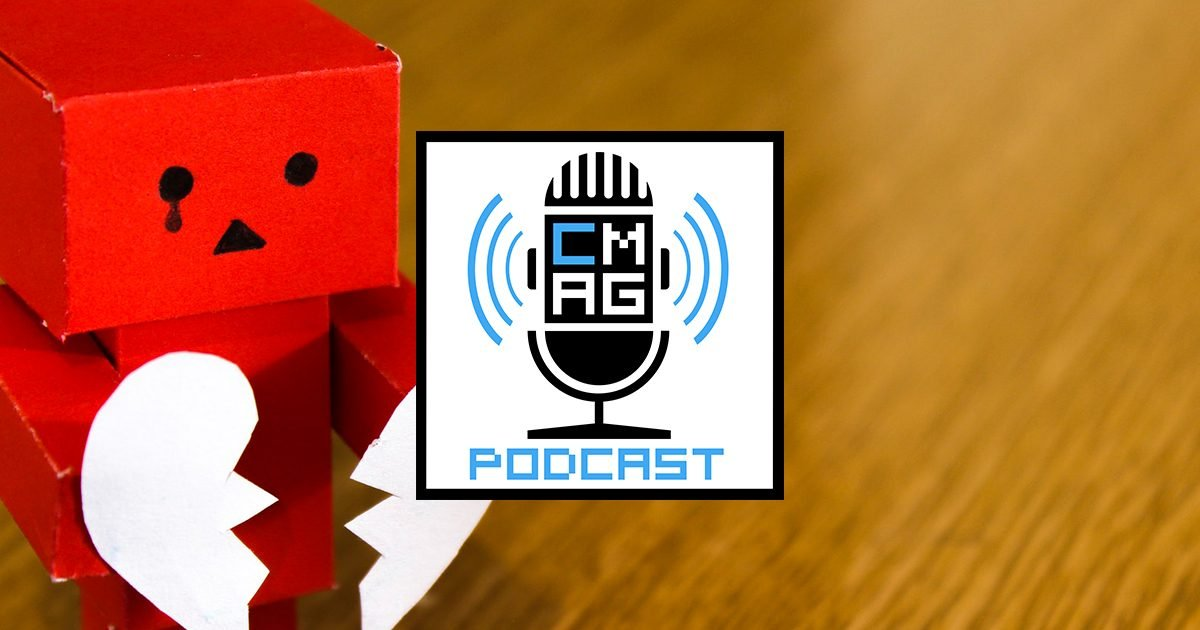 Goodbye Google Plus [Podcast #233]
