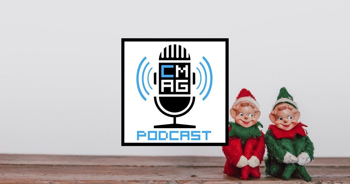 Tips on Holiday Social Media Use [Podcast #240]
