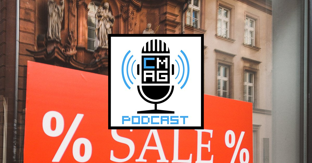 Tips on Tech Purchases [Podcast #239]