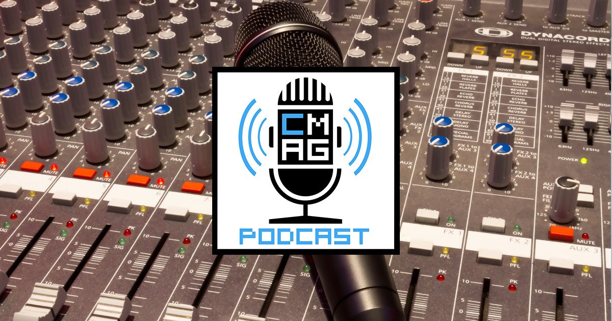 "What Is ""Church Tech"" In 2019? [Podcast #246]"
