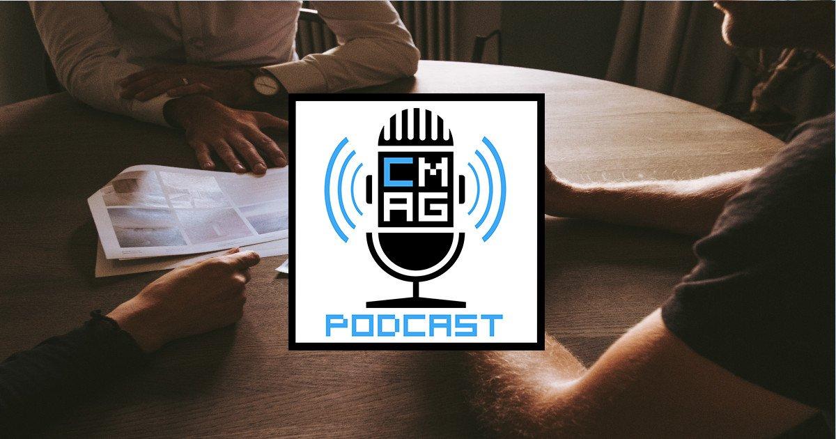 Let's Meet Benjamin Smith [Podcast #250]